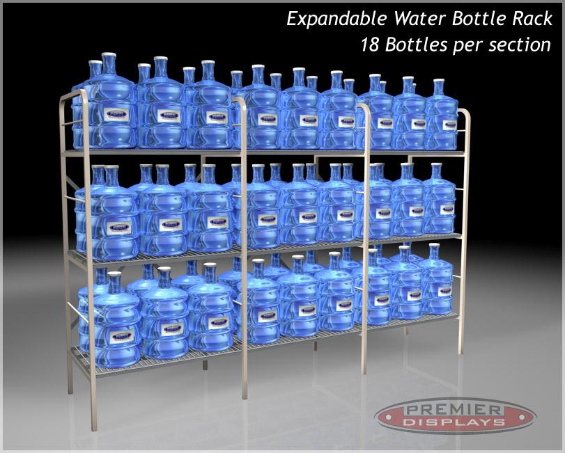5 Gallon Water Bottle Holder